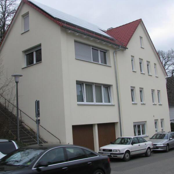 Neckargartach – Altbaumontage.
